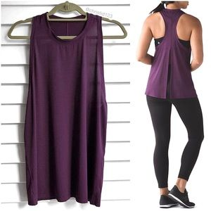 Lululemon Conduit Singlet Top